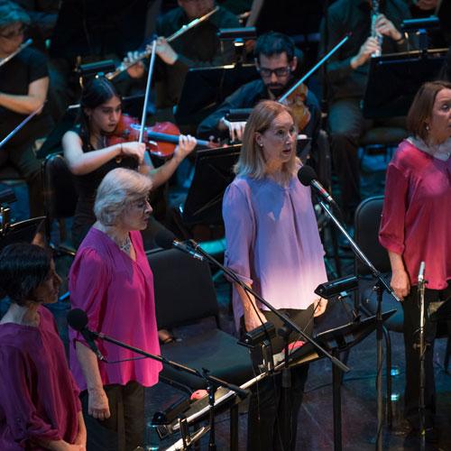 Orquesta Sinfónica Nacional de Chile 1